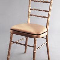 Cadeira Rustic